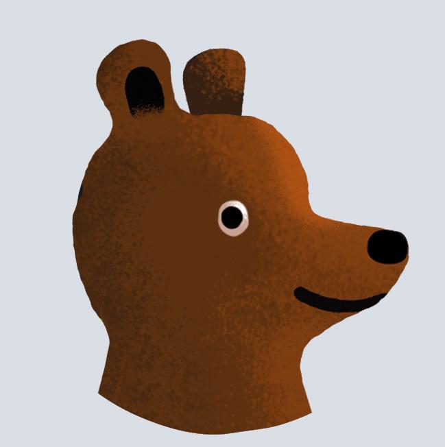 bearandfoxbook
